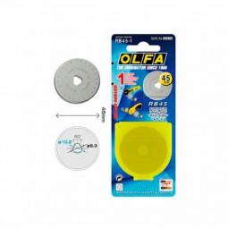Cuchilla Cutter OLFA 45mm