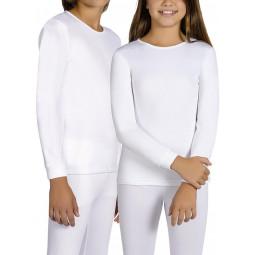 Camiseta térmica kids -...